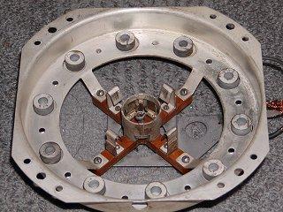 Socket for GU-84B