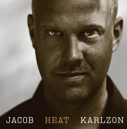 Jacob Karlzon music album