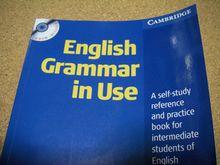 grammar in use intermediate third edition pdf