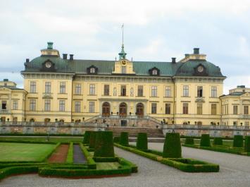 ドロットニングホルム宮殿の画像 p1_9