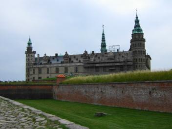 クロンボー城の画像 p1_5