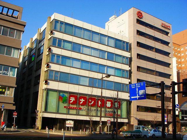 【東西一体化!】福島スレ7【駅北開発!】