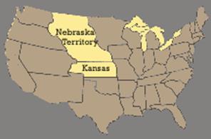 ネブラスカ 法 カンザス