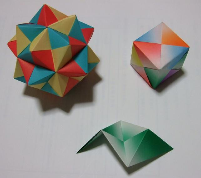 ハート 折り紙:折り紙 お守り 折り方-divulgando.net