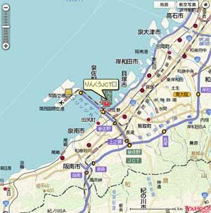 地図サンプル