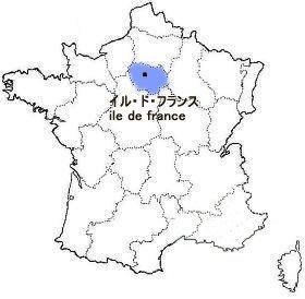 イル・ド・フランス地方のチーズ シャンパーニュ地方+北フランスのチーズ
