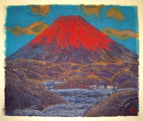 赤富士の画像 p1_13
